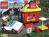 LEGO McDonald's Restaurant...