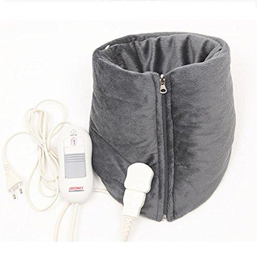 RERE elektrische bevestigingsband hals warm warmte-verpakking behandelingen vrouw M