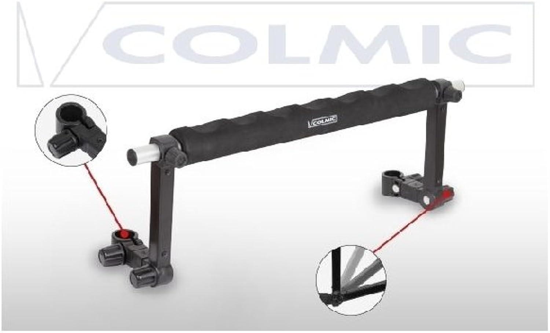 Colmic Stange Vorderseite neigbar + Neopren 50cm pa0960