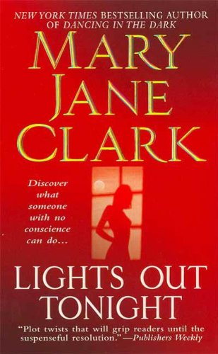 Lights Out Tonight (KEY News Book 9)