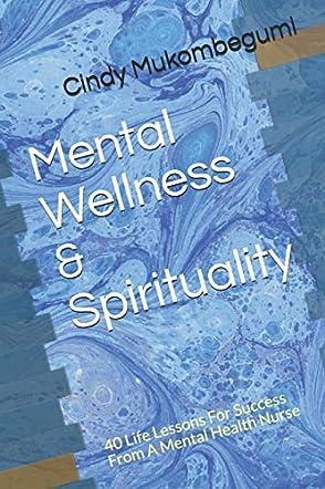Mental Wellness & Spirituality