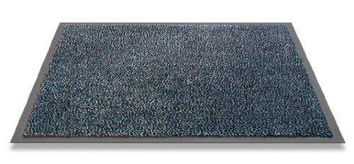 Hamat 5491402010 Fußmatte, Blau, Fußmatte, 40 x 60 cm