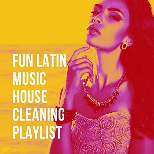 Reggaeton Band, La Banda Del Merengue, Grupo Latino