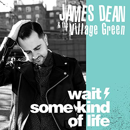James Dean & The Village Green