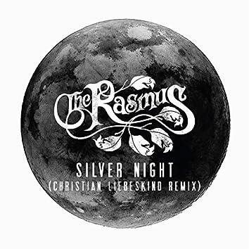 Silver Night (Christian Liebeskind Remix)