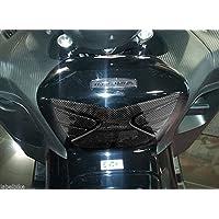 PROTECCIÓN DE PIES Adhesivos Gel 3D Compatible con Honda Integra 700-750