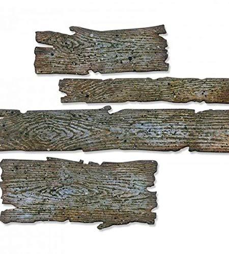 Madera Matrices de corte de metal Troquelado Matriz Scrapbooking Craft Papel Arte Plantilla Plantilla en relieve Plantilla
