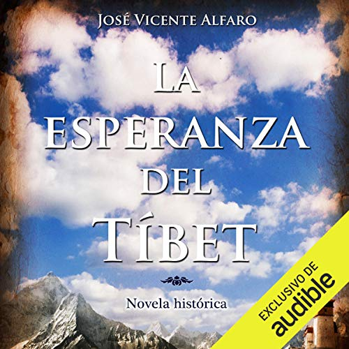 La esperanza del Tíbet [The Hope of Tibet]  By  cover art