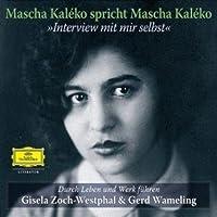 Mascha Kaleko-Interview Mit