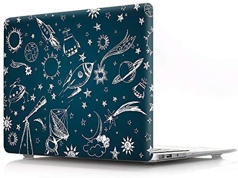 HRH for MacBook Air 13 inch Case M1 A2337 A2179 A1932 2020 2019 2018 3D Print Design Laptop product image
