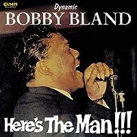 Here's The Man (紙ジャケット)