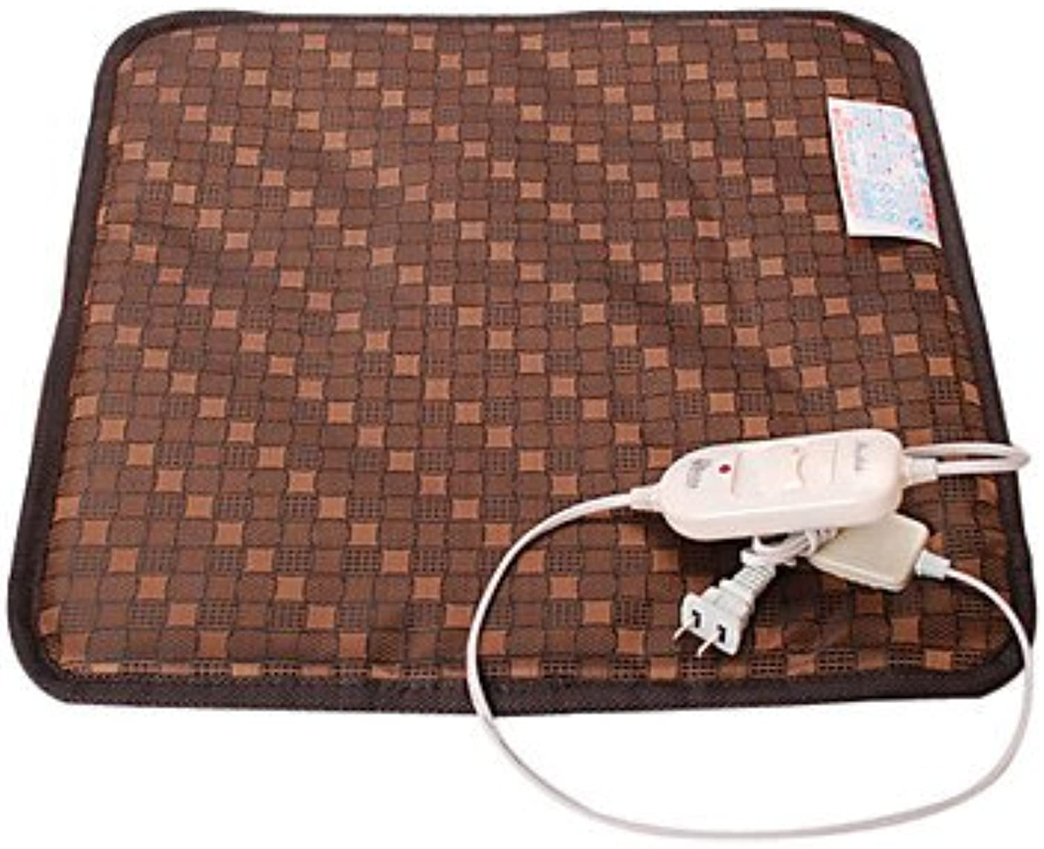 Quick shopping Winter PU Heating Pad for Pets Dogs