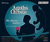 Agatha Christie: Mit offenen Karten