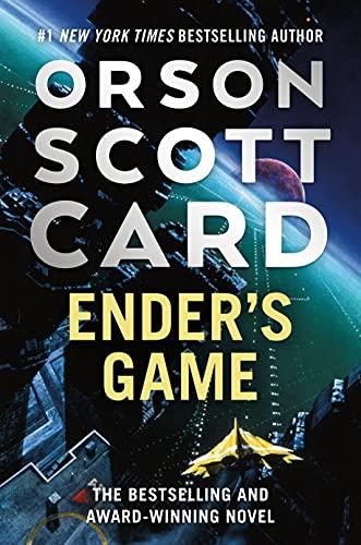 Ender's Game (The Ender Quintet, 1)