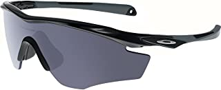 Men's OO9343 M2 Frame XL Shield Sunglasses