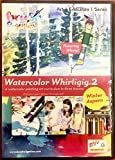 Learn Watercolor Painting in 3 Easy Lessons DVD   Winter Aspens  How To Paint with Watercolor   Watercolor Techniques DVD   Landscape Art   Watercolor Painting Lessons Video   Watercolor DVD  Volume 2