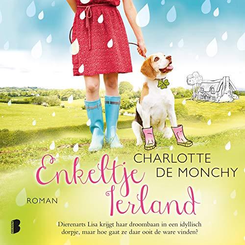Enkeltje Ierland Audiobook By Charlotte de Monchy cover art
