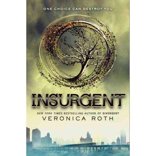 Insurgent (Divergent) by Veronica R…