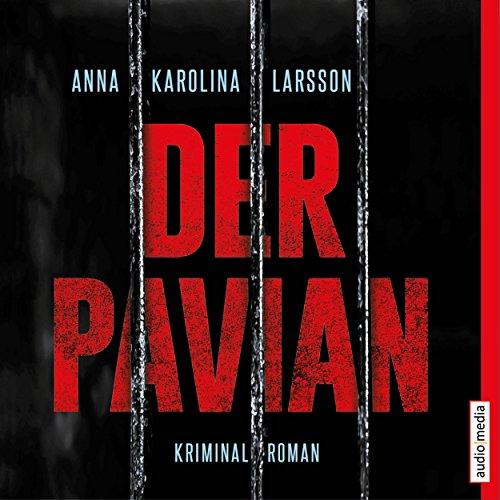Der Pavian (Amanda Paller 1) Titelbild