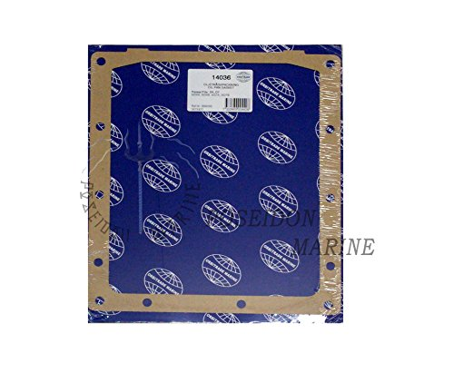 Orbitrade Marine Oil pan Gasket for Volvo Penta MD6A MD6B MD7A MD7B RO : 859036 3875377