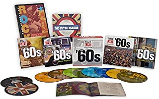 Best time life presents the 60s Reviews