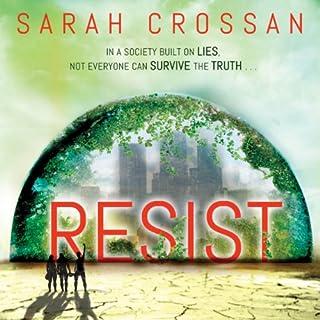 Resist cover art