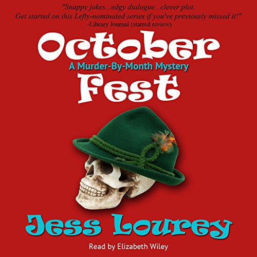 October Fest cover art