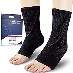 Qitan Ankle Compression Sleeve