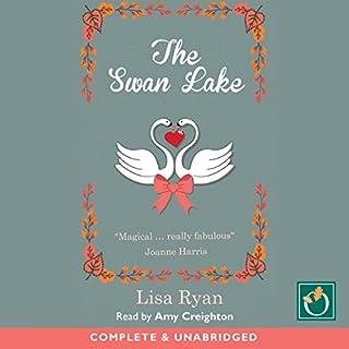 The Swan Lake audiobook cover art