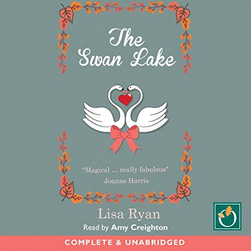 The Swan Lake cover art