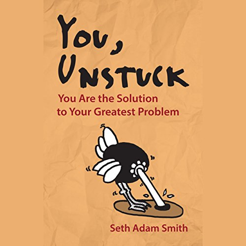 You, Unstuck audiobook cover art