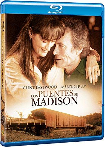 Los Puentes De Madison Blu-Ray [Blu-ray]