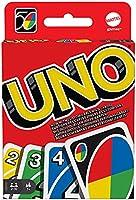 Mattel Games W2087 UNO Card Game