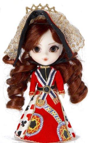 (Queen of Hearts) Little Pullip + / Queen of Hearts (japan import)