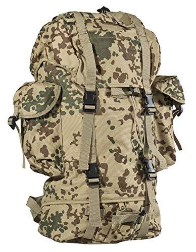 AB Bundeswehr zaino da combattimento (65 Litri/Tropentarn)