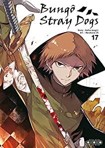 Bungô stray dogs Edition simple Tome 17