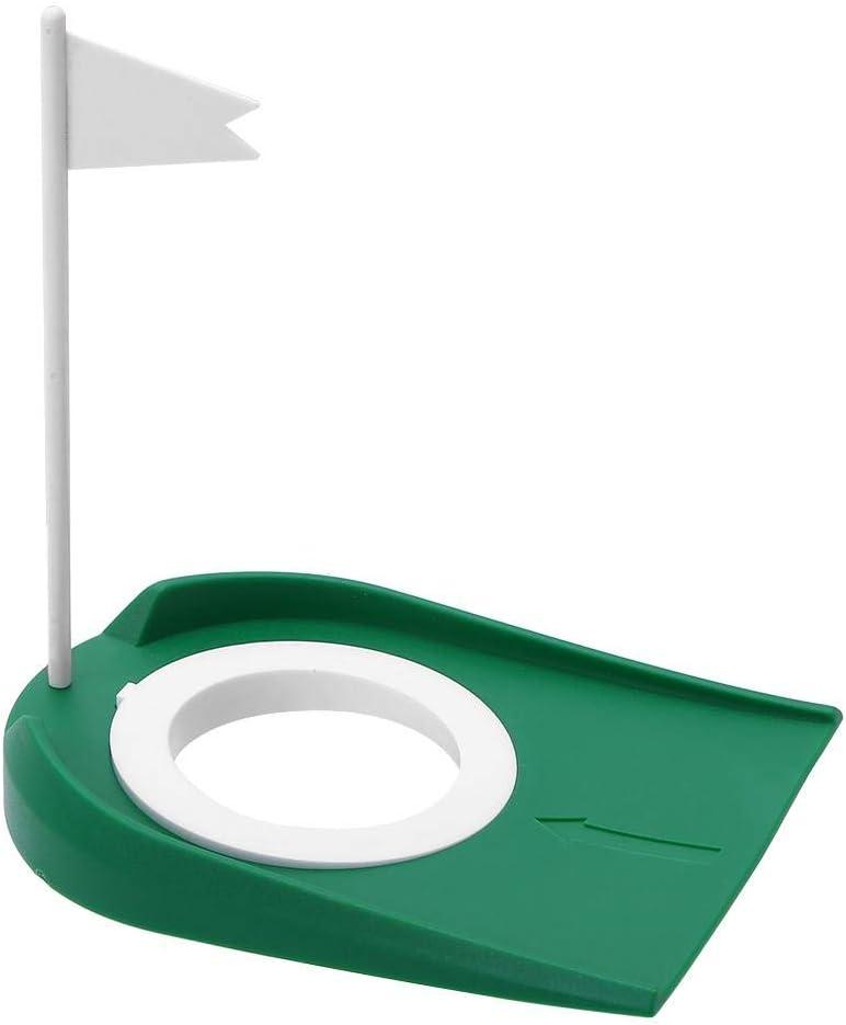 GOTOTOP Indoor Outdoor Plastic Golf Brand Cheap Sale Venue Tra Cup Practice Mat Brand Cheap Sale Venue Putting