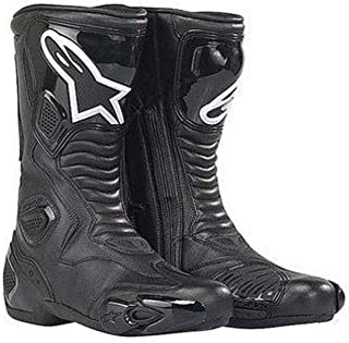 alpinestar smx 5 waterproof boots