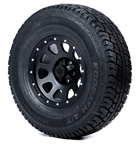 Travelstar EcoPath A/T All- Terrain Radial Tire-LT245/75R16 120S 10-ply