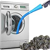 Dryer Vent Cleaner Kit Flexible Dryer Vent Hose Cleaner Vacuum Hose Attachment Lint Remover Power Washer