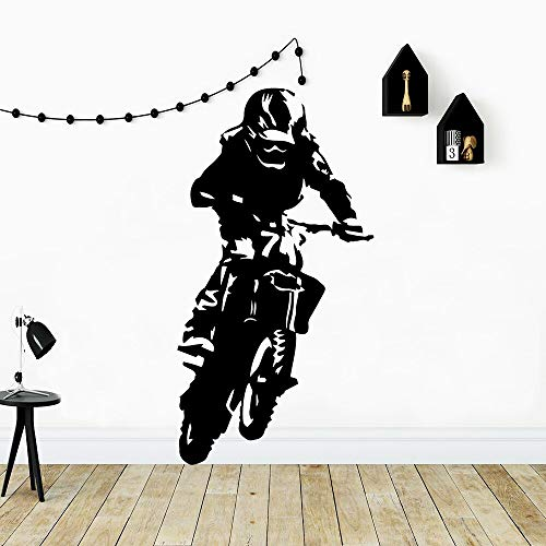 hetingyue Hot Motorfiets Vinyl behang rol decoratieve meubels kinderkamer decoratie party wooncultuur behang