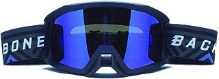 Lentes (Goggles) diseñados para MTB | BMX | MX | ATV | Cuatrimotos, Esqui. Azules