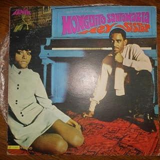 Hey Sister --> Fania Records – LP-7397 Vinyl, LP,