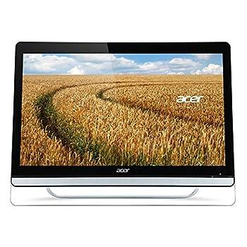 Acer UT0 UM.WW0AA.004 21.5  Screen LCD Monitor,Black/Silver