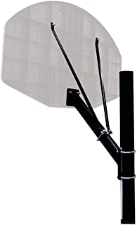 Spalding 8844 Extension Arm Pole System (Renewed)