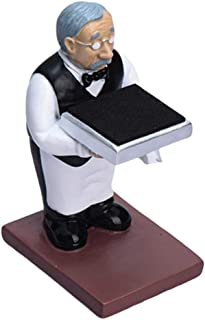 Old Grandpa Watch Stand, Creative Watch Stand, Jewelry Stand, Handmade, Suitable for Living Room Dressing Table, Ideal for Gift Giving