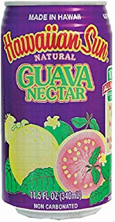 frozen guava nectar concentrate