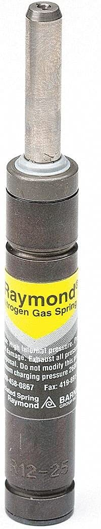 Popular overseas Raymond Gas Spring Standard 112 lb. Oxide - R12-0 sale Black Force