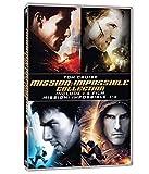 Mission Impossible Quadrilogia (4 DVD)