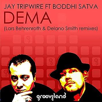 Dema Remixes